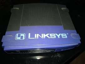 Router Linksys Mod. Befsr41