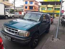 Vendo Ford Explorer 1997 3P