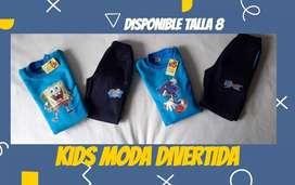 Sudaderas para niños y niñas
