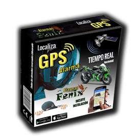Alarma GPS satelital Plataforma Privada para Moto a Domicilio control y sirena Bogotá garantía clientes satisfechos