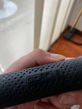 Gopole reach Originalnpara gopro
