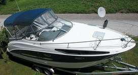 Bayliner 265 SB 2006