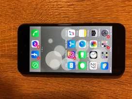 Iphone 7 32 gb semi nuevo