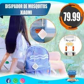 Repelente de mosquitos portátil XIAOMI