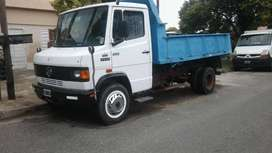 camion 710 volcador