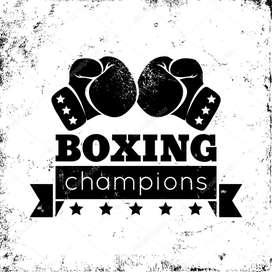 Entrenador físico y de boxeo