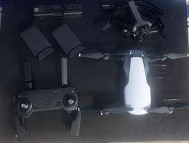 Dron Dji Mavic Air Combo +ND filtros