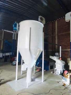 Maquina Chancadora de maiz para concentrados y maquina molesora