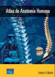 Libro: Atlas de Anatomía Humana