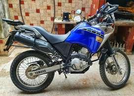 Vendo o Permuto Yamaha 250 XTZ Tenere
