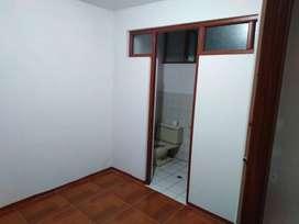 Departamento en Alquiler - Miraflores Zona céntrica Solo mujeres o hermanos