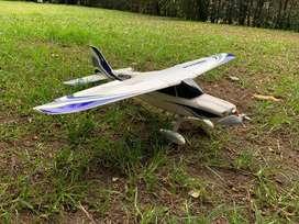 Flyzone Mini Switch Sport EP RC Airplane (Avión de control remoto)