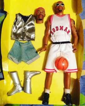 Figura baloncesto nba