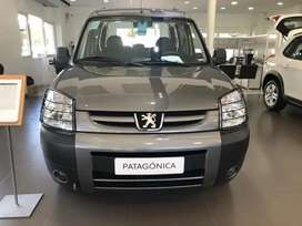 Retira tu Peugeot patagonica con 350.000 o tu usado