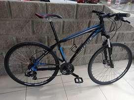 Vendo bicicleta full calidad