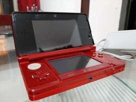 Nintendo 3DS de 32GB full