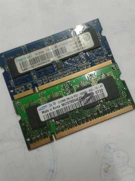 Ram de 512 Mb Ddr Pc Portatil