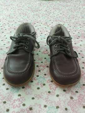 Zapatos Calzado Talla 31 Niña