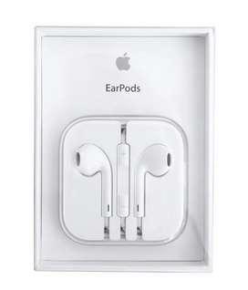 Earpods Apple Original audifono apple