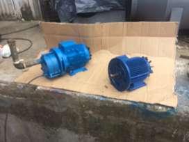 Motores Eléctricos trifasicos 220V