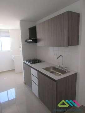 Apartamento  en Arriendo Itagüí, sector de Ditaires
