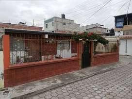 Vendo casa de 114 m2 de Construcción en la ciudadela Pucará