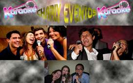 Karaoke Show De Canto Eventos