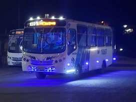 Vendo bus exelente estado