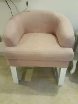 vendo silla auxiliar