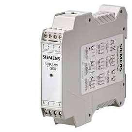 Convertidor de temperatura Sitrans TR200 para montar en el cabezal tipo B