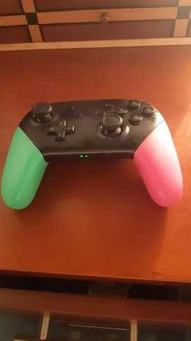 Control Nintendo Switch Inalámbrico
