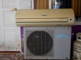 Aire Acondicionado 4500w