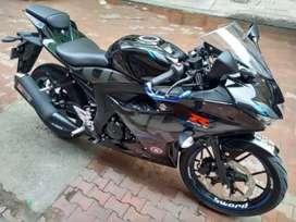 Vendo moto GSX-R 150