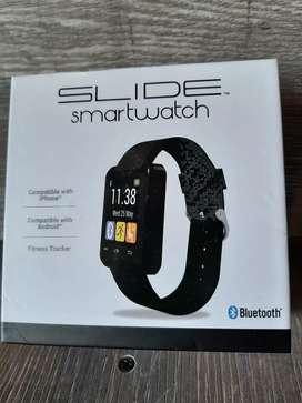 Reloj slide smartwatch