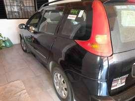 Vendo Peugeot 207 sw 1.6 xs . único dueño. Todo funciona, nada que hacer.