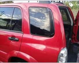 Chevrolet gran vitara 5p año 2015 unico dueño