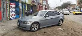 VENDO BMW 320i 2006 TODO IRIGINAL