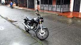 Se vende Moto Honda cb125e