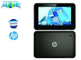 Tablet Hp Slate 10 Ee Android 10,1 1.80 Mhz 2gb - 32gb (Reacondicionado)