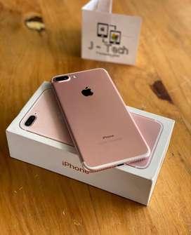 Iphone 7 plus 128Gb $375