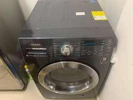 Venta de lavadora/secadora Samsung