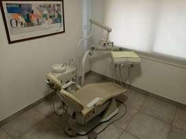 Vendo  Equipo  dental Gnatus
