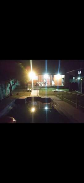 Alquilo duplex Villa carlos paz  por temporada