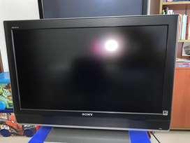 Sony Bravia Kdl-32m3000 Muy Buen Estado, Único Dueño