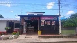 Casa en Arauca se vende 2pisos incl. supermercado - wasi_196472 - inmobiliariala12