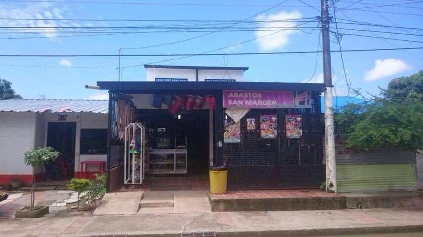 Casa en Arauca se vende 2pisos incl. supermercado - wasi_196472 - inmobiliariala12 0