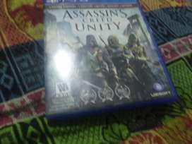Assassins creed unity perfecto estado