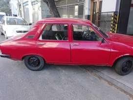 Renault 12 impecable