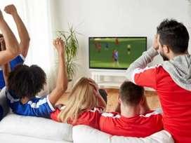 Turbaco internet y television HF