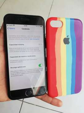 IPhone 7 Normal 32gb INTACTO